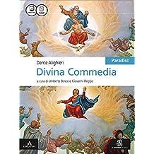 Divina Commedia. Per le Scuole superiori. Con e-book. Con espansione online: 3