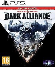 Dark Alliance Dungeons & Dragons Day One Edition (
