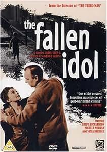 The Fallen Idol [DVD] [1948]