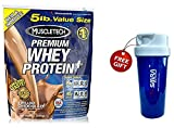 Muscletech 100% Premium Whey Protein Plus - 5 - Best Reviews Guide