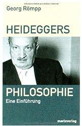 Heideggers Philosophie: Eine Einführung