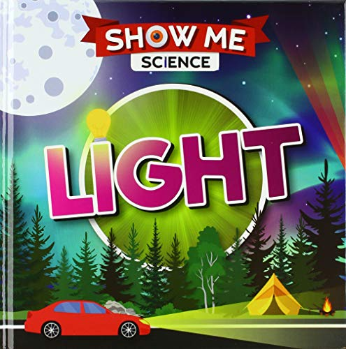 Light (Show Me Science)