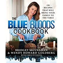 Blue Bloods Cookbook, The