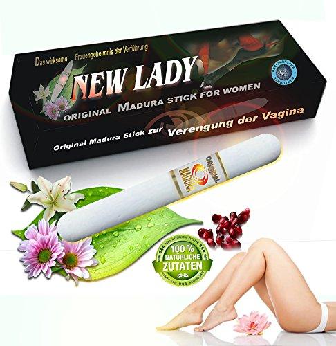 Vaginal-Verenungungs-Stick MADURA HOCHWIRKSAME Vaginastraffung Test