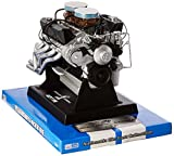 Liberty Classics - 84427 - Véhicule Miniature - Shelby Engine Moteur Shelby Cobra 427 Fe - Echelle 1/6