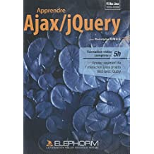 elephorm apprendre ajax jquery