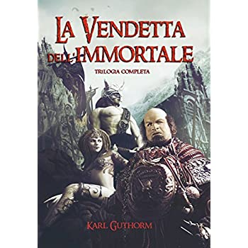 La Vendetta Dell'immortale