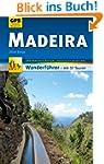 Madeira Wanderführer Michael Müller V...