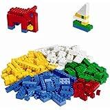 LEGO - 5574 - Jeu de construction - Creative Building System - Briques de base LEGO