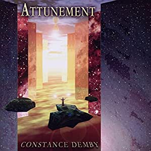 Attunement [Import anglais]