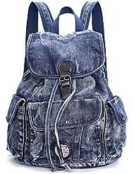GBT Vaquero mochila multifuncional , blue