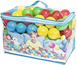 #9: Splash & Play 100 Bouncing Balls