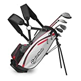 Taylormade Phenom Junior Package Set - K40 - 6 Pcs/5-8yrs Right Handed