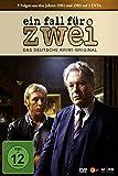 Ein Fall Für Zwei (3DVD-Box) Vol. 04