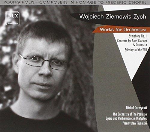 Konzert Fuer Bass-Klarinette, Sinfonie N