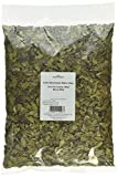 JustIngredients Echte Bärentraube Blätter, Uva Ursi Leaves, (Bear Berry) 500g