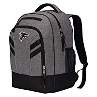 The Northwest Company Officially Licensed NFL Atlanta Falcons Razor Backpack