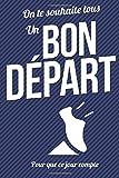 Telecharger Livres Bon Depart Bleu Livre a ecrire (PDF,EPUB,MOBI) gratuits en Francaise