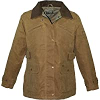 Toggi Women's Luella Wax Jacket