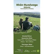 Rhön-Rundwege Ulstertal: Von der Quelle bis zur Mündung