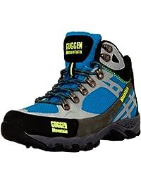 GUGGEN MOUNTAIN Pataugas Chaussures de randonnee Chaussures montantes Hiking Boots M011 Bottes et boots Femmes