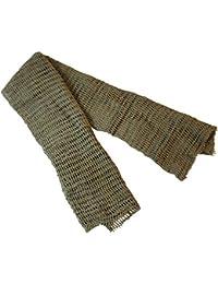 Highlander Net Veil Scrim Scarf Woodland Camo