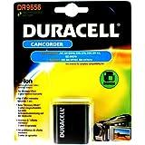 Duracell DR9656 Batterie pour caméscope JVC BN-VF707