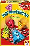 Schmidt Spiele 40530 - Hüpf mein Hütchen