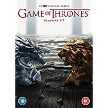 Game of Thrones - Season 1-7