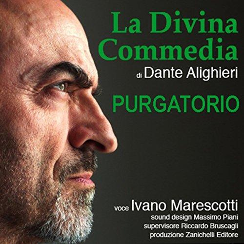 La Divina Commedia: Purgatorio  Audiolibri