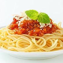 5 Spaghettis Bolognaise protéinées - Régime protéiné