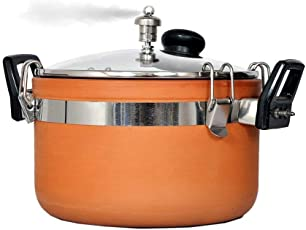 Vaghbhatt Clay Cooker (3 LTR Limited Offer) Free Delivery