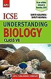 ICSE Understanding Biology Class VII