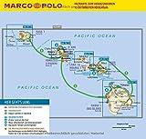 MARCO POLO Reiseführer Hawai'i: Reisen mit Insider-Tipps - Inklusive kostenloser Touren-App & Update-Service - Karl Teuschl