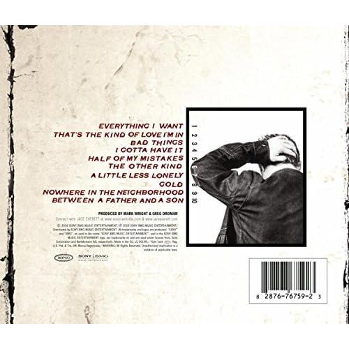 Nowhere In The Neighborhood (Album Version)