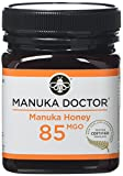 Manuka Doctor 85 MGO Manuka Honey, 250 g