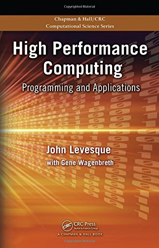 high-performance-computing-programming-and-applications-chapman-hall-crc-computational-science