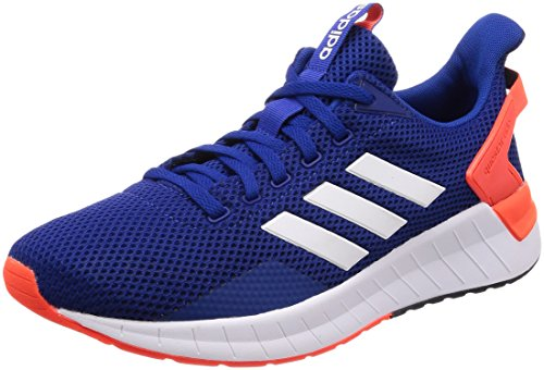 adidas Herren Questar Ride Gymnastikschuhe Mehrfarbig (Collegiate Royal/ftwr White/collegiate Navy Collegiate Royal/ftwr White/collegiate Navy)
