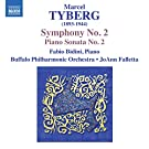 Tyberg: Symphony No. 2 [Joanne Falletta] [Naxos: 8572822]