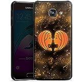 Samsung Galaxy A3 (2016) Housse Étui Protection Coque Signes du zodiaque Jumeaux Gémeaux