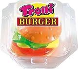 Trolli Burger Original, 6-er Pack (6 x 50 g)