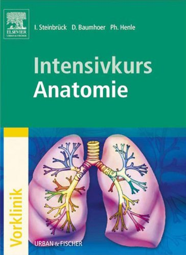 Read e-book online Intensivkurs Anatomie (German Edition) PDF - Doug ...