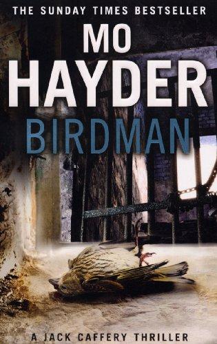 Birdman jack caffery series 1 ebook mo hayder amazon birdman jack caffery series 1 ebook mo hayder amazon kindle store fandeluxe Gallery