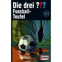 164/Fußball-Teufel [Musikkassette]