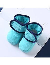 Amazon.it  calze neonato - Scarpine prima infanzia   Scarpe  Scarpe ... 67d38b0fdad