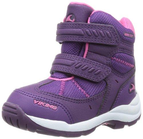 Viking Toasty Gore,Tex®, Bottes de neige fille Amazon.fr Chaussures et Sacs