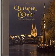 Quimper et l'Odet belles de Cornouaille