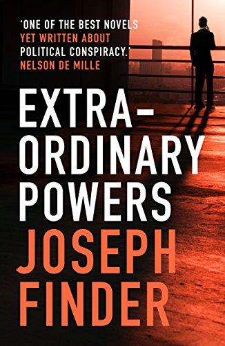 Extraordinary Powers (English Edition)