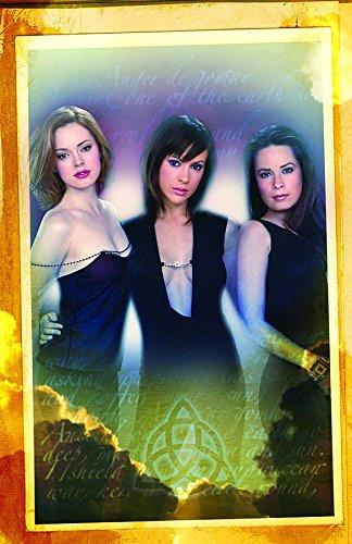 Charmed Season 9 Volume 2 (Charmed Comics)
