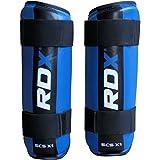 RDX Boxen Schienbeinschutz Kampfsport Muay Thai Kickboxen Schienbein Schienbeinschoner Beinschützer